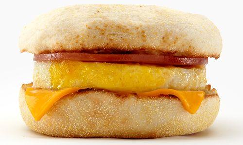 McDonald's Finally Wakes Up to All-Day Breakfast