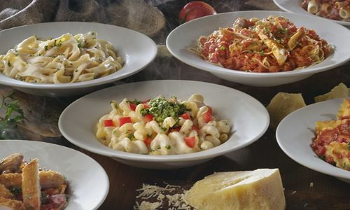 Olive Garden Introduces Never Ending 'Family' Time With New Pasta Pass