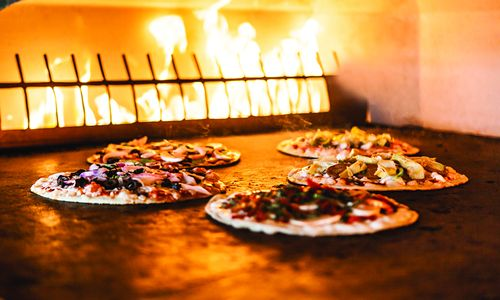PizzaRev Named 'Best Pizza' in 2015 Los Angeles Daily News Readers Choice Awards