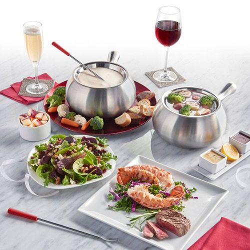 The Melting Pot Toasts to 40 Years of Fondue and Everyday Celebrations