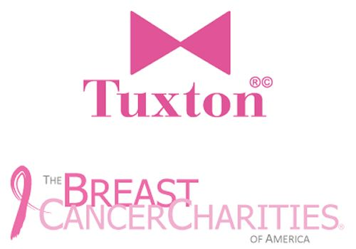 Tuxton China Partners with The Breast Cancer Charities of America