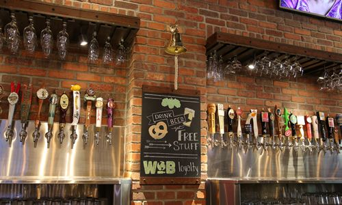 World of Beer Opens First Tavern in Manhattan