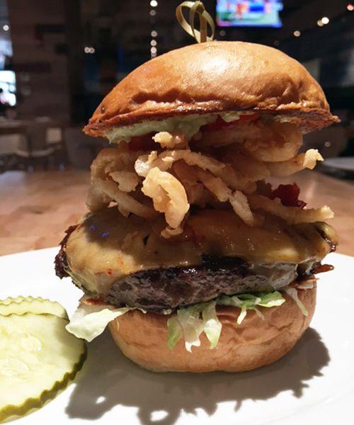 Zinburger Wine & Burger Bar Announces Top 3 Burgers Entries in Fourth Annual Burger Contest
