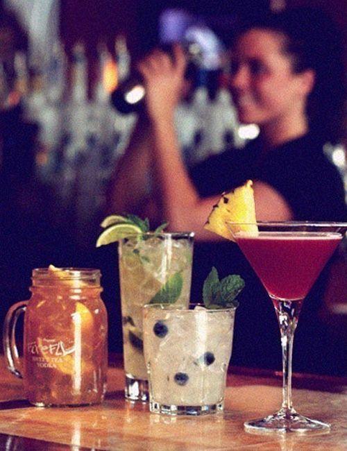 Bar Louie Opening New Location in Manassas, VA