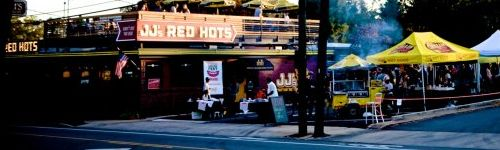 JJ's Red Hots Set for 4th Annual SausageFest, Saturday November 7