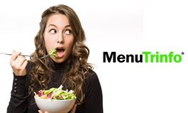 MenuTrinfo Helping Restaurant Menus Become Transparent