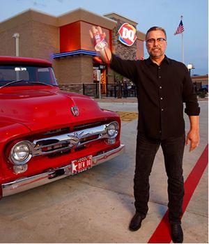 Second Dairy Queen Restaurant Set to Open in Grand Prairie, TX