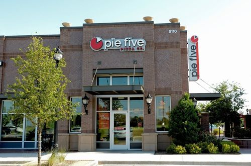 Reach for the Pie! Pie Five Pizza Opens First Arizona Restaurant