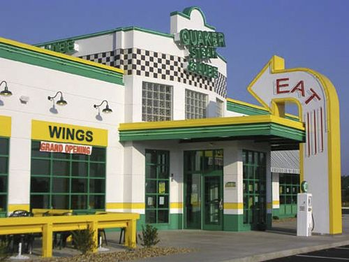 Quaker Steak & Lube Gears Up for the Holidays with Special Gift Card Promotion