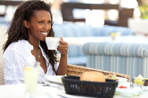 Restaurant Reservations for Solo Diners on the Rise