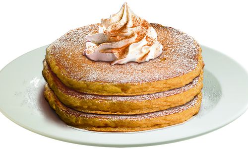 Pumpkin is Back for Fall at Ruby's Diner