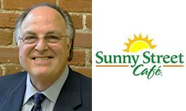 Sunny Street Café brings on Anthony Ticconi as Director of Franchise Sales