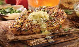 TGI Fridays Chefs Raid the Bar to Create New Spiked Plates