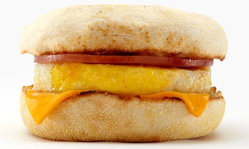 Will All-Day Breakfast Be Enough to Save McDonald's?