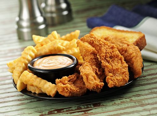 Zaxby's Celebrates 25 Years By Giving Back