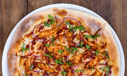 California Pizza Kitchen Honors U.S. Military Servicemen and Women with Special Veterans Day Menu