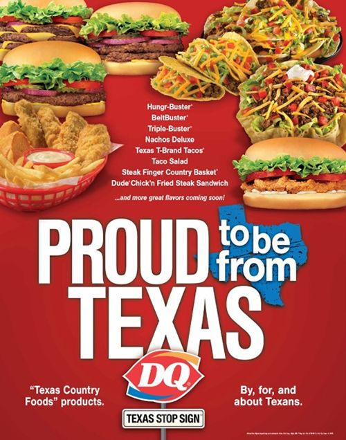 "Texas Not Hot on New ""DQ Bakes"" Franchisee Group Tells Buffett"