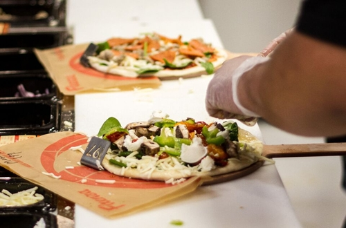 Firenza Gets In On the Fast Casual Pizza Revolution, Launches National Expansion Plans