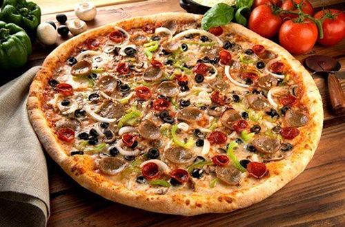 Flippin' Pizza Names Peter Tremblay as New CEO