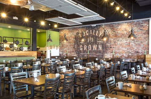 Nation's Leading Daytime Café to Open in Newport News