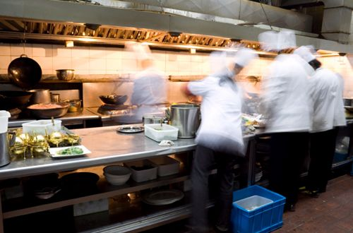Restaurant Industry Faces Talent Crisis