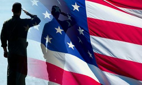 Over 100 Veterans Day Restaurant Free Meals and Specials