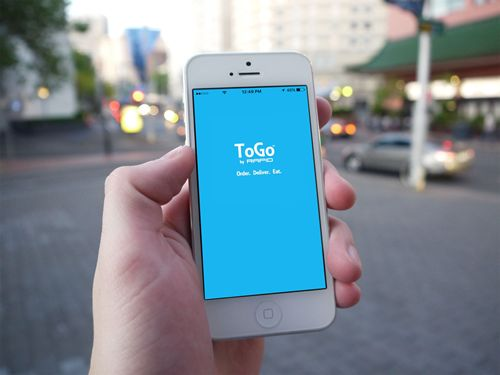RAPID Launches ToGo Mobile Delivery