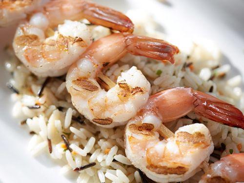 Red Lobster Introduces Bigger, Better Shrimp To Menu