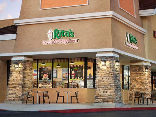 Rita's Italian Ice Awards Four Area Development Agreements from Washington to Hawaii