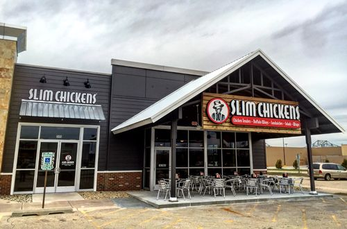 Slim Chickens Expands to Illinois with First Location Opening in East Peoria