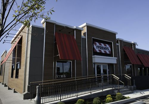 TGI Fridays Continues Tradition to Provide Free Lunch for Veterans and Active Military Personnel on November 11