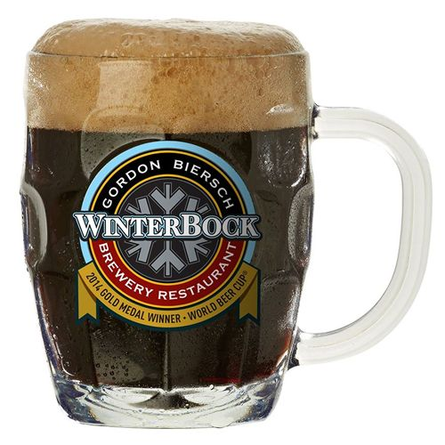 'Tis The Season For Delicious Brew At Gordon Biersch With The Return Of WinterBock