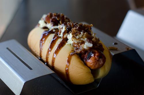JJ's Red Hots Names '12 Days of Hot Dogs' Finalists