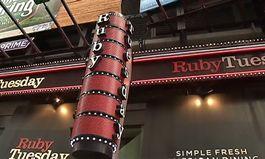 Restaurant Chains Charging Big Bucks for Ball Drop