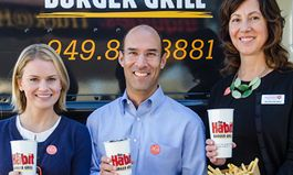 The Habit Burger Grill Donates $200,000 to Share Our Strength's No Kid Hungry Campaign