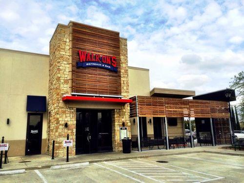 """America's Best Sports Bar"" to Break Ground in Lubbock"