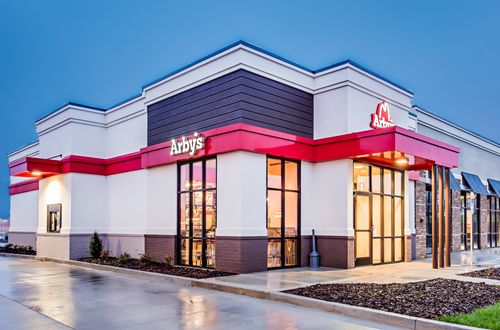 Arby's Certified as a 2016 World-Class Franchise By The Franchise Research Institute