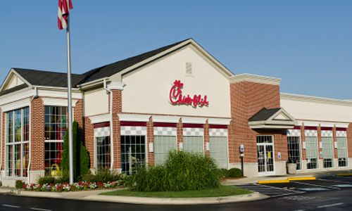 Becoming a Chick-Fil-A Franchisee Is Almost Impossible