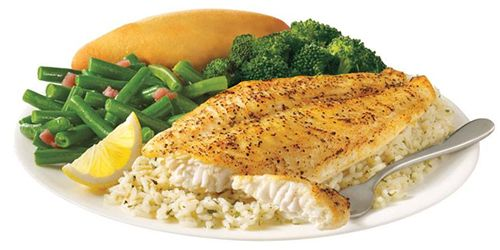 Captain D's Starts the New Year with Expanded Healthy Menu Options