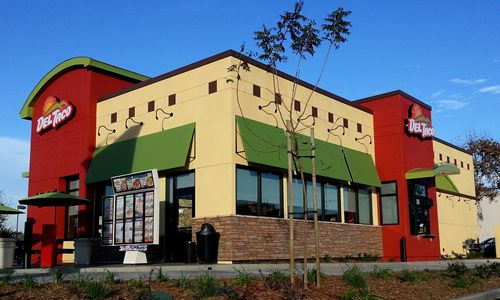 Del Taco Reports Significant End of Year Development