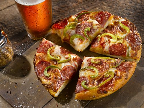 Old Chicago Pizza & Taproom Coming Soon to Restaurant Scene in Ft. Worth, TX