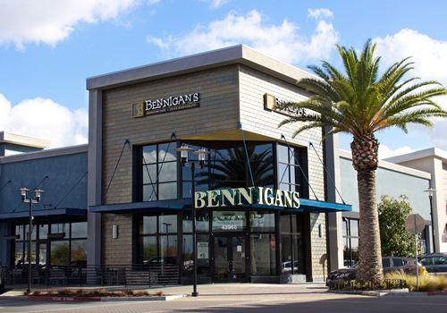 Robust Growth Propels Bennigan's into 40th Anniversary Year