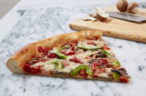 Sbarro Offers Healthier Pizza Option For New Year