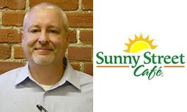 Sunny Street Café Hires Director of Operations Mike Minniear, Restaurant Industry Veteran, Joins Team in 2016
