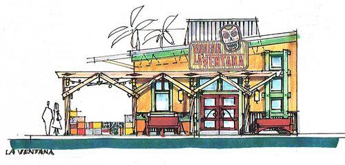 Firebird Restaurant Group Breaks Ground on Trio of Restaurants in Greenville this Thursday