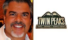 Twin Peaks Announces Executive Changes
