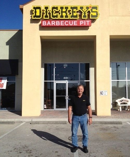 Dickey's Barbecue Pit Announces Expansion Into 44th State