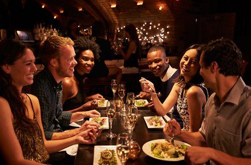 GroupRaise Adds 700 Restaurants Around 250 University Campuses