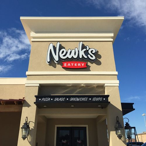 Newk's Eatery Coming to Eldridge Parkway with Fourth Houston Area Restaurant