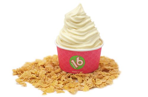 16 Handles Launches Cereal and Milk Flavor